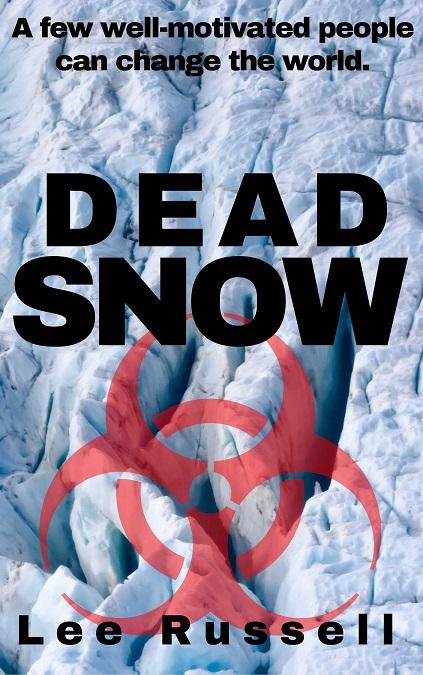 DeadSnow~Kindle CoverFINAL