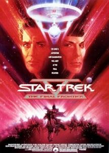 Poster~StarTrekTheFinalFrontier
