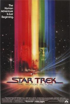 Poster~StarTrekTheMotionPicture
