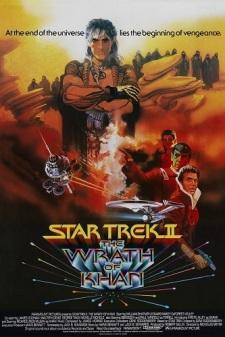 Poster~StarTrekTheWrathOfKhan