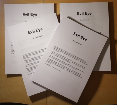 Evil Eye~FirstFullDraft~281218