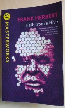 HellstromsHive