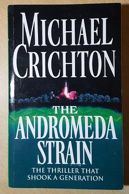 TheAndromedaStrain